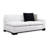Caracole Refresh Right Arm Loveseat