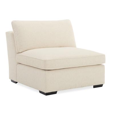Caracole Back On Track Armless Chair