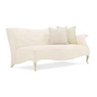 Caracole Two To Tango Raf Loveseat