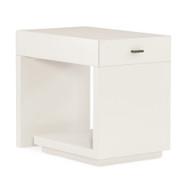 Caracole Expressions End Table