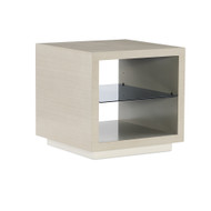 Caracole Exposition End Table