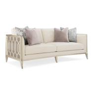 Caracole Just Duet Sofa