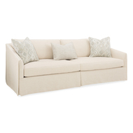 Caracole Casual Affair Sofa