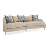 Caracole Living Large Sofa