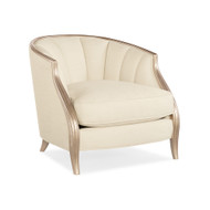 Caracole Adela Barrel Chair