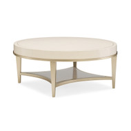 Caracole Adela Cocktail Table - Round