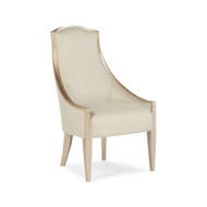 Caracole Adela Side Chair
