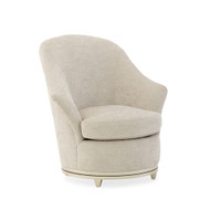 Caracole Avondale Swivel Chair