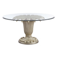 Caracole Fontainebleau Center Table 60""