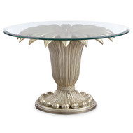 Caracole Fontainebleau Center Table 42""