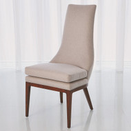 Isabella Dining Chair - Muslin