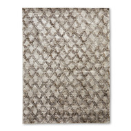 Prism Rug - Taupe - 5 x 8