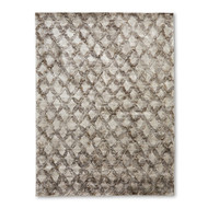 Prism Rug - Taupe - 6 x 9