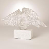 Silent  Sculpture