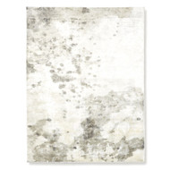 Smoke Rug - Ivory/Taupe - 8 x 10