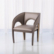 Arches Occassional Chair - Muslin
