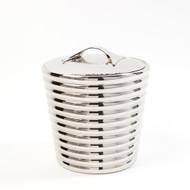 Beauty Ice Bucket - Nickel