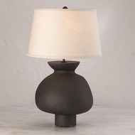 Casis Lamp - Matte Black
