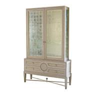 Collectors Cabinet - Grey