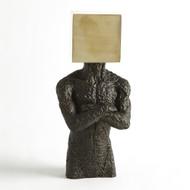 Cube Hero - Bronze