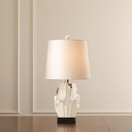 Facet Block Lamp - Single