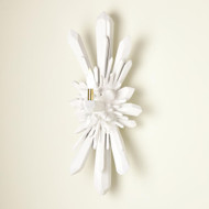 Facet Wall Sconce - HW