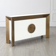Framed Console