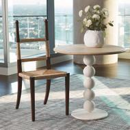 Marguerite Chair Slipcover - Off White