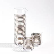 Platinum Banded Glass - DOF