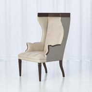 Wrenn Chair - Muslin