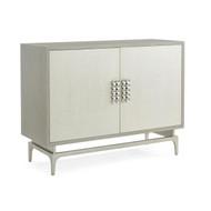 Troina Two-Door Cabinet
