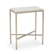 Marble Block Table - Small