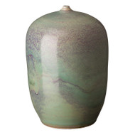 Cocoon Vase - Jade Fusion - Large