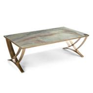 Shaye Rawson's Andromeda Coffee Table