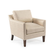 Low-Back Luxury-Arm Chair