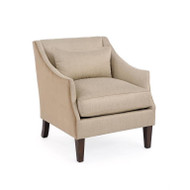 Mid-Sized Occasional Armchair
