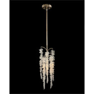 Cascading Crystal Droplight