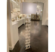 Floor Lamp in White