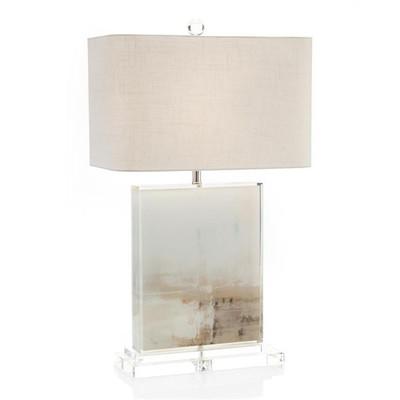 Carol Benson-Cobb's Dune Table Lamp