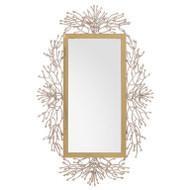 Budding Reflection Mirror