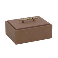 Duon Leather Box II