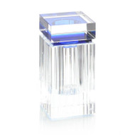 Cobalt Blue Crystal Box II