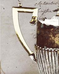 Art Classics Coffee Pot Left Soft Elegant