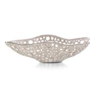 Free-Form Aluminum Bowl II