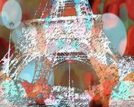 Art Classics Eiffel Towers 2