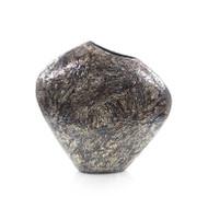 Mosaic Glass Vase II