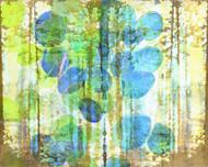 Art Classics Leaves and Dandelions I