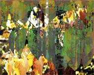 Art Classics Leaves and Dandelions IV