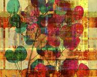 Art Classics Leaves and Dandelions IX