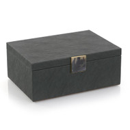 Verdure Leather Box II